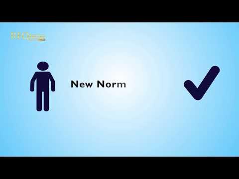 New Normal Check