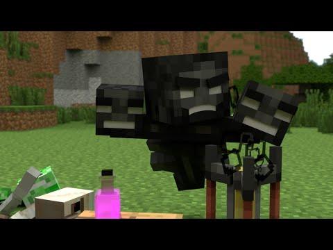 Monster School (Preschool) - Season 1! - Minecraft Animation