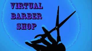 Laid back girl; Virtual Scalp Massage + Hair Cut (ASMR Holophonic)