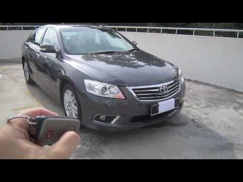 2010 Toyota Camry Se Doovi