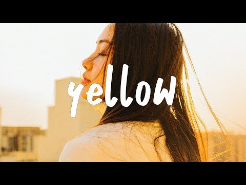 Emmit Fenn - Yellow (Lyric Video)