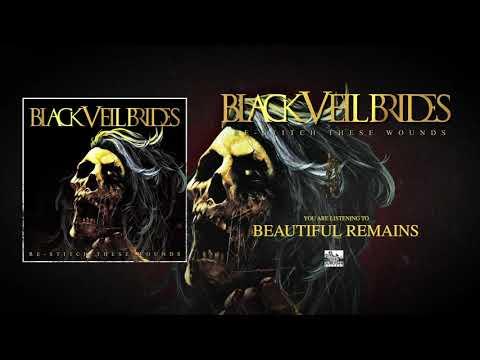 BLACK VEIL BRIDES - RE-STITCH THESE WOUNDS FULL ALBUM TEASER