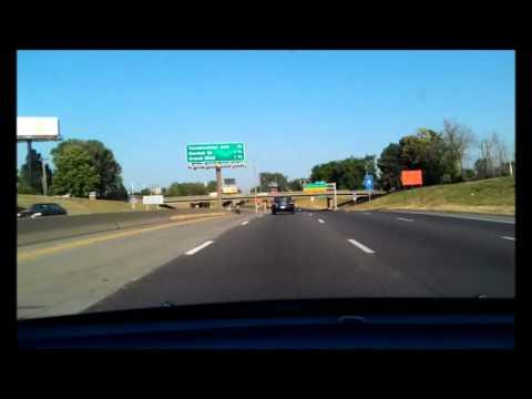 Ride Along: St. Louis, Missouri