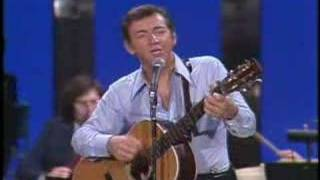 Watch Bobby Darin Lonesome Whistle i Heard That video