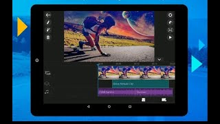 video editing apps for phone power director  best video maker