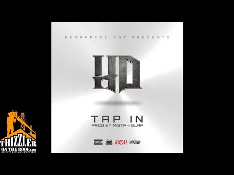 HD of Bearfaced - Tap In (Prod. Mistah Slap) [Thizzler.com Exclusive]