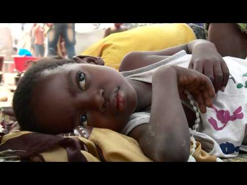 Central African Republic: Born In A Crisis