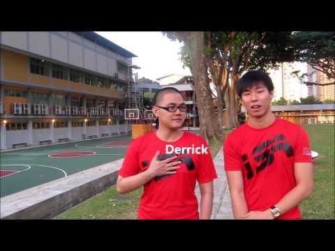 A National Day Short Clip - by Singapore Student Association, PSB Academy