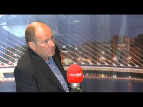Ivan Yates on The Pat Kenny Show