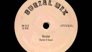 Rhythm & Sound - Never Tell You (Version)
