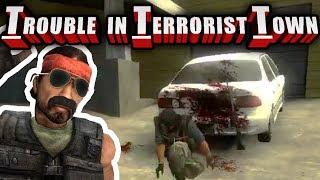 Delay, Delay, Delay! | Trouble in Terrorist Town - TTT | Zombey