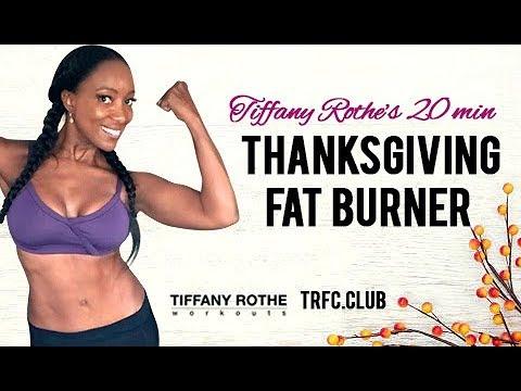 tiffany fat burner)