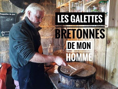 les-galettes-bretonnes-au-sarrasin-#recette-familiale