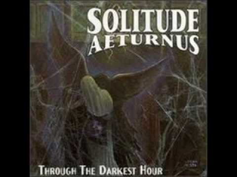 SHATTERED MY SPIRIT by SOLITUDE AETURNUS