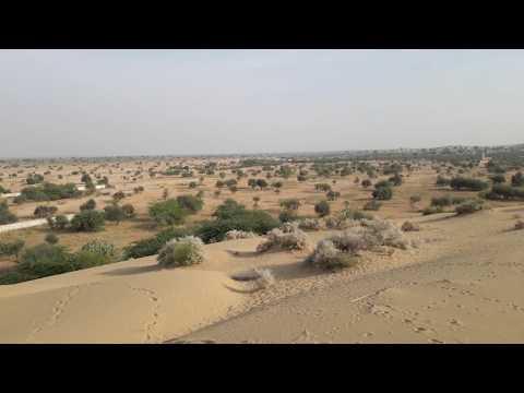 Rajasthan desert||best desert in Rajasthan || barmer ||Rajasthan