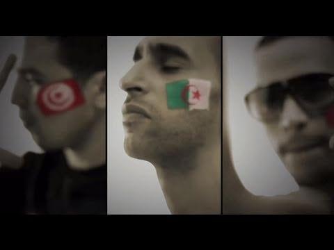 Sniper - Arabia Remix All Stars (Clip Officiel)