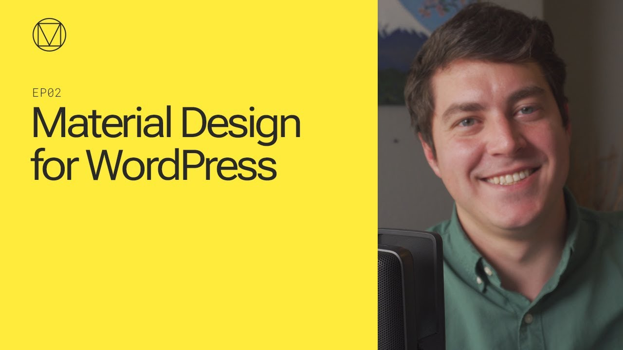 Material for WordPress - Material Moment