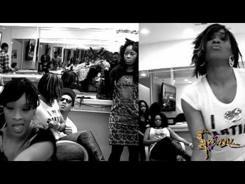 Keri Hilson - BuYou (Official Music Video)