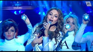Оля Полякова - Наталья Могилевская (Попурри)