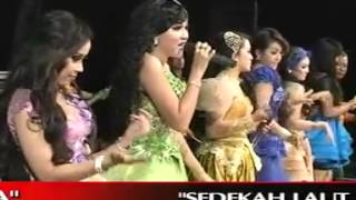 Download Goyang Morena  All Artist  New Pallapa 2014  Tasik Agung Rembang