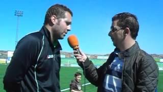Guadix.tv Informativos 12-03-2012 Guadix C.F. 5 - Celtic Pulianas 3.flv