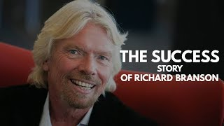 a description of richard branson as an entrepreneur Transcript for entrepreneur sir richard branson and his daughter on how to love your job 4:15,description:branson opens up about the new book.