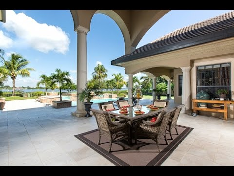 331 Lansing Island Drive - Florida Intracoasal Luxury Estate