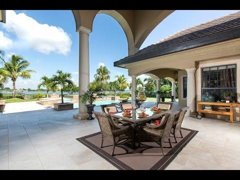 331 Lansing Island Drive - Florida Intracoasal Luxury Estate