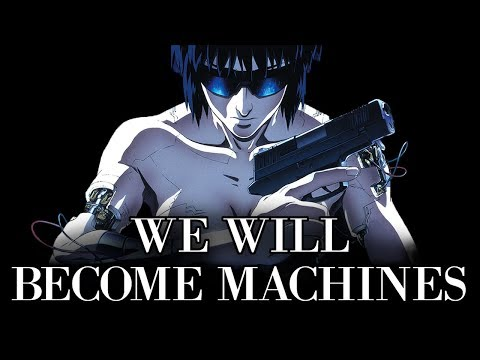 Ghost in the Shell - Story Explanation and Analysis