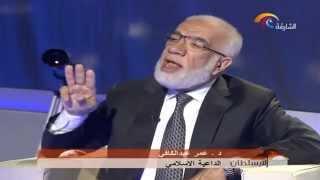 العرجون القديم - برنامج إلا بسلطان (3) - الشيخ عمر عبد الكافي