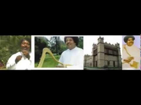 Kiros Alemayehu - Adey Mekelle