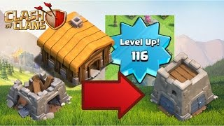 TH 2 With Clan Castle & LEVEL 116 | Clash Of Clans