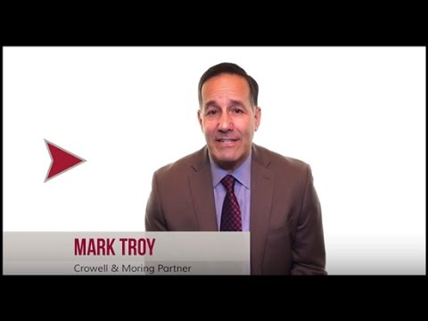 Part 1: FCA Litigation Overview, with Mark Troy of Crowell & Moring