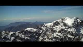 Climb Jebel Toubkal in the High Atlas Mountains, Morocco