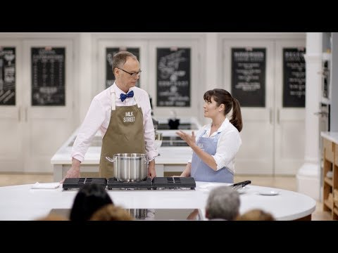 Introducing Christopher Kimball's Milk Street Television