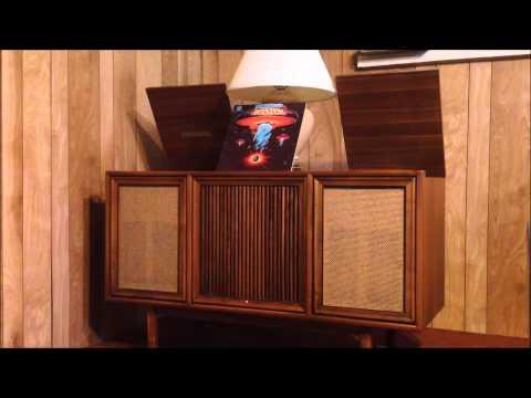 Motorola Drexel Counsole Stereo 1960 S смотреть видео, скачать на ...