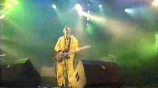 radiohead - lift (Pinkpop 1996)