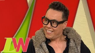 Gok Wan Offers His Advice for Getting the Right Occasion Outfit  Loose Women