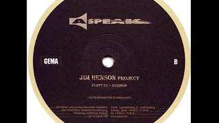 jim henson project- puppets+strings
