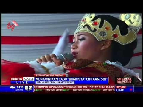 Gita Bahana Nusantara 2014 (FULL)