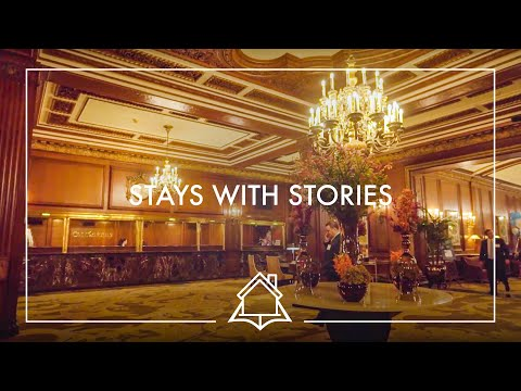 Stays With Stories | Omni Parker Hotel | Boston