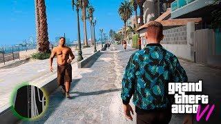 GTA 6 NUEVAS FILTRACIONES | La Imagen de Rockstar y el Anuncio Filtrado