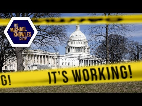 The Shutdown Is Working | The Michael Knowles Show Ep. 279