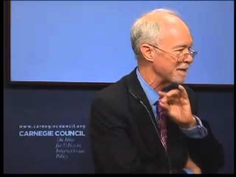 David Malone: India & Britain