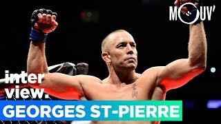 """GEORGES ST-PIERRE : """"Chez moi, j'étais vu comme un barbare"""" thumbnail"""