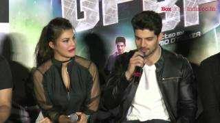 Watch the launch video of new song by gurinder seagal feat. sooraj pancholi & jacqueline fernandez. click to subscribe - http://bit.ly/boxofficeindiamag ...
