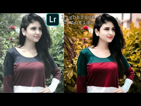 New CB Editing In Lightroom || Lr Lightroom  New Photo Editing Tutorial