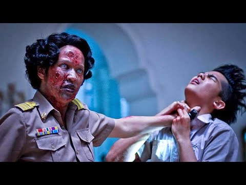 Có Lẽ Đây Là Phim Ma Thái Lan Hay Nhất - Phim Kinh Dị Thuyết Minh Mới Hay Nhất