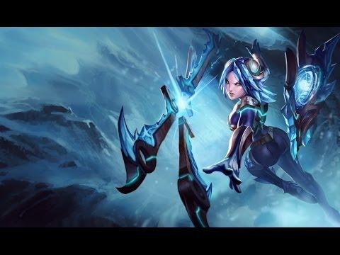 |League of Legends| Irelia, la mejor top con el mejor culo ...  |League of Lege...