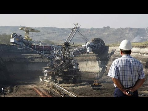 Africa mining sector on the move amid price comeback